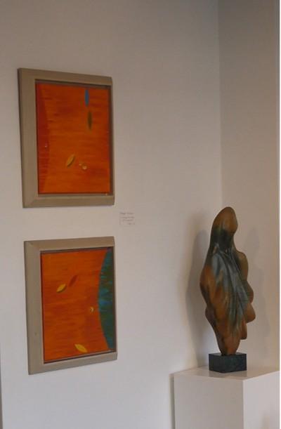 margreeth kortekaas, expositie
